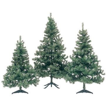 クリスマスツリー ヌードツリー150cm 脚部分はプラスチック素材 ※代引不可商品