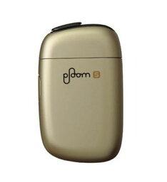 【新品・未開封】【国内正規品】 クラシック・ゴールド PloomS プルーム エス 2.0 スターターキット ploom s プルームS 本体・付属品 電子タバコ 限定色