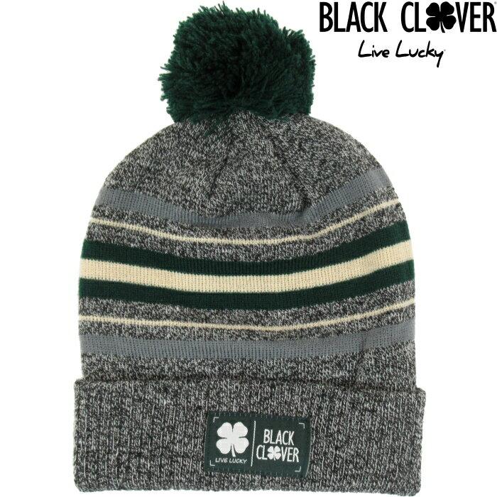 メンズ帽子, ニット帽 250 BLACK CLOVER TRACKS BEANIE USA
