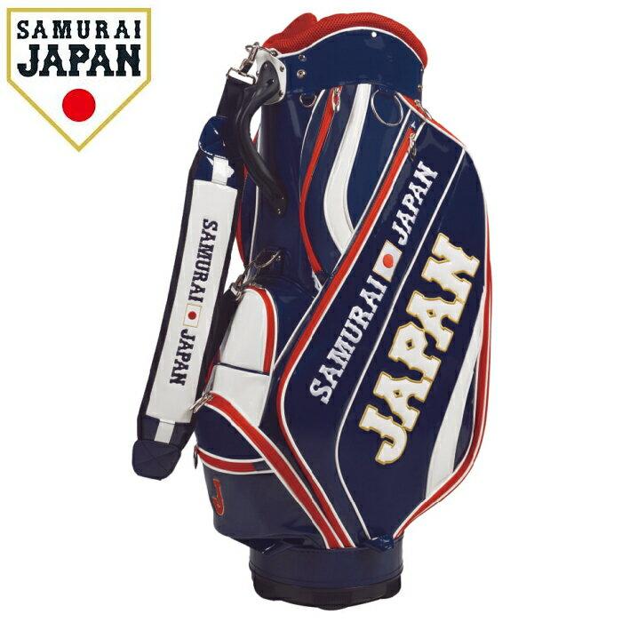 バッグ・ケース, キャディバッグ SAMURAI JAPAN SJCB-0580