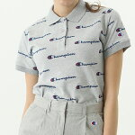 ChampionGOLFLdiesチャンピオンゴルフレディース半袖ポロシャツ