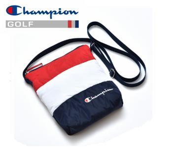 チャンピオン Champion C3-NS703Bサコッシュショルダーバッグ