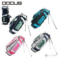 ドゥーカスDOCUSメンズゴルフスタンドバッグ8.5型DCC731あす楽