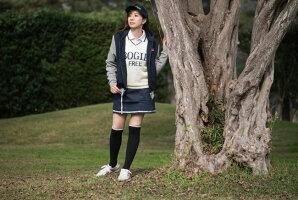 【ポイント10倍】ドゥーカスDOCUSメンズゴルフウェアフーデッドボリュームジャケットDCM18A009