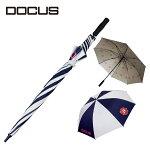 ドゥーカスDOCUS晴雨兼用ゴルフ傘DCUM721umbrellaあす楽