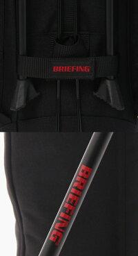 ブリーフィングBRIEFINGメンズゴルフスタンドキャディバッグCR-4BRF527219BRG183701あす楽