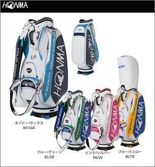 [球棒袋派][CB-1601]本間高爾夫球/HONMA GOLF/真的高爾夫球高爾夫球場服務員包[高爾夫球場服務員包·球棒袋·高爾夫球袋][HONMA GOLF/真的高爾夫球2016年目錄商品]| 高爾夫球功率高爾夫球