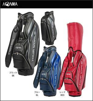 [球棒袋派][CB-1610]本間高爾夫球/HONMA GOLF/真的高爾夫球高爾夫球場服務員包[高爾夫球場服務員包·球棒袋·高爾夫球袋][HONMA GOLF/真的高爾夫球2016年目錄商品]| 高爾夫球功率高爾夫球
