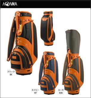 [球棒袋派][CB-1612]本間高爾夫球/HONMA GOLF/真的高爾夫球高爾夫球場服務員包[高爾夫球場服務員包·球棒袋·高爾夫球袋][HONMA GOLF/真的高爾夫球2016年目錄商品]| 高爾夫球功率高爾夫球