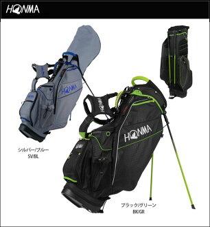 [球棒袋派][CB-1627]本間高爾夫球/HONMA GOLF/真的高爾夫球高爾夫球場服務員包[高爾夫球場服務員包·球棒袋·高爾夫球袋][HONMA GOLF/真的高爾夫球2016年目錄商品]| 高爾夫球功率高爾夫球