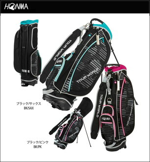 [球棒袋派][CB-6603]本間高爾夫球/HONMA GOLF/真的高爾夫球高爾夫球場服務員包[高爾夫球場服務員包·球棒袋·高爾夫球袋][HONMA GOLF/真的高爾夫球2016年目錄商品]| 高爾夫球功率高爾夫球