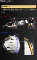 本間ゴルフHONMAGOLFBERESS-06ドライバーARMRQXシリーズ3Sグレードメンズ2018