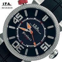 【ポイント2倍】ITA腕時計I.T.A.ピラータPirata2.0アイティーエーRef.20.00.04