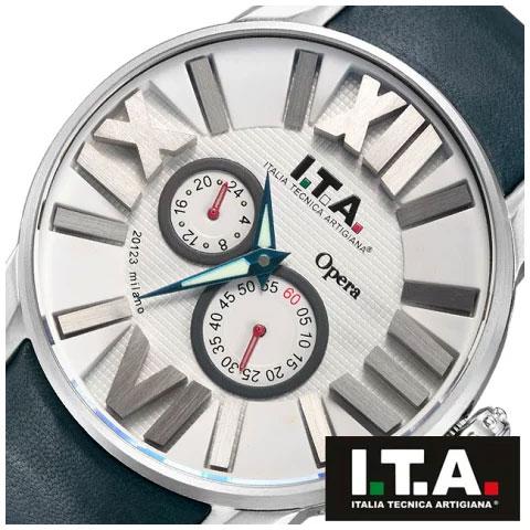 アイティーエー 腕時計 ITA I.T.A. オペラ Collection Opera Ref.21.00.07