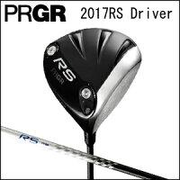 【ポイント2倍】プロギアPRGRメンズゴルフクラブRSDRIVER新RSドライバーオリジナルカーボンシャフトあす楽