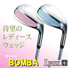 リンクス(LYNX)のゴルフクラブ中空構造のサンドウェッジ!送料無料リンクス(LYNX)大爆発サンド...