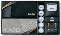 ゴルフ ギフト ゼクシオ イレブン ゴルフボールギフト GGF-F5047 ダンロップ DUNLOP XXIO 2020モデル