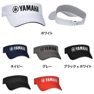 ゴルフ サンバイザー メンズ ヤマハ Y20VS YAMAHA GOLF 2020年モデル