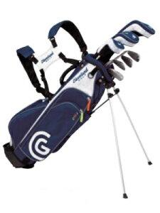 クリーブランドゴルフジュニアセットLARGE11~14歳用2015モデル