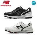 ニューバランス NBG1800 ソフトスパイク ゴルフシューズ 4E US仕様 New Balanc...