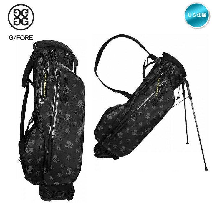 バッグ・ケース, キャディバッグ G FORE Killer Carry Stand Bag 8.5 US