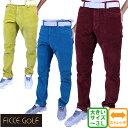 【50%OFF!!】FICCE フィッチェ メンズ MENS ゴルフ ...