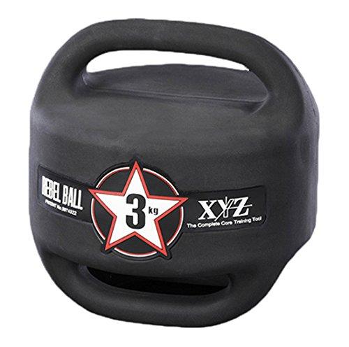 elitegrips エリートグリップ XYZ レベルボール #03 トレーニング用品