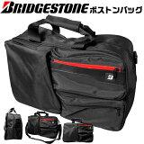 BRIDGESTONE ボストンバッグ スポーツバッグ 外側に3つのポケット付き ブリヂストン GAG521 outlet