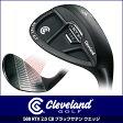 Cleveland 588 RTX 2.0 CB キャビティバック ブラックサテン 56°/16° 58°/08° 58°/14° NS PRO 950GH クリーブランド ウェッジ