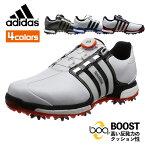 アディダス adidas ゴルフ シューズ メンズ TOUR360 Boa BOOST X ツアー360 ボアブーストX 360WRAP スパイク Q449