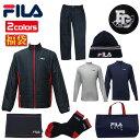 フィラ FILA ゴルフ 福袋 2020年 メンズ 7点セット バッグつき 冬服 全身揃う 789-...