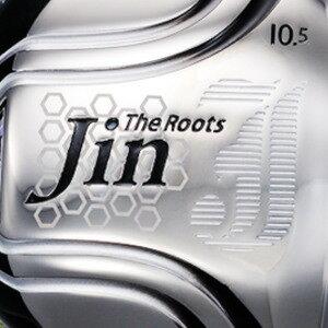 【話題】The Roots Jin DRIVERザ・ルーツ ドライバー 45.75インチ仕様