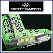【送料無料】ScottyCameronCUSTOMSHOPHEAVYCUSTOMNEWPORT2SELECTPUTTER-LimeGreenスコッティキャメロンカスタムショップヘビーカスタムセレクトニューポート2パター