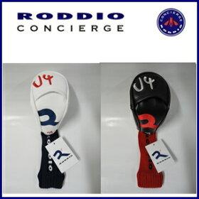 RODDIO【U-4】HEADCOVERロッディオユーティリティ用ヘッドカバー