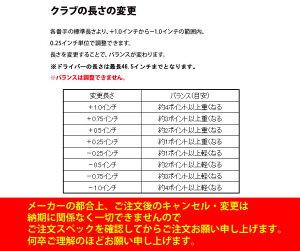 【特注カスタムクラブ】キャロウェイユーティリティビッグバーサベータダイナミックゴールドシャフト2016モデル