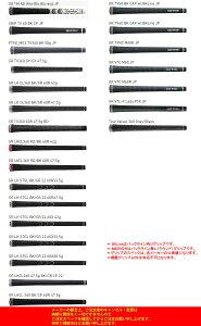 【特注カスタムクラブ】テーラーメイドグローレGレスキューKBSC-Taper90シャフト