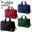 アダバット メンズ ボストンバッグ ABB292 ◆ ゴルフ 男性用