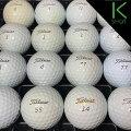 ★★★【良品】【送料無料】TITLEISTPROV1年式混合ゴルフボールホワイト20球入