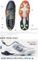 【あす楽】フットジョイ FJ フリースタイル Boa ワイドサイズ スパイクシューズ ボア 【ゴルフシューズ】【Foot-Joy】【送料無料】【FREESTYLEBOA】【フリースタイルボア】【GS7】