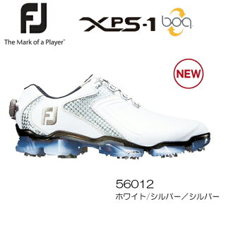 フットジョイFOOTJOYXPS-1Boaボアゴルフシューズ(56012)(日本正規品)NEWカラー