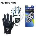 バイオニック BIONICパフォーマンス グリップPerformance Gripグローブ 左手用 21cm〜26cm公式競技使用可 メンズ ゴルフ