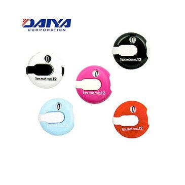 ダイヤ DAIYA ワンリセットカウンター AS-434 【200円ゆうメール対応商品】【ゴルフ】