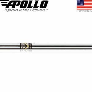 沒有阿波羅☆Apollo步的筆直鋼鐵推桿軸[36