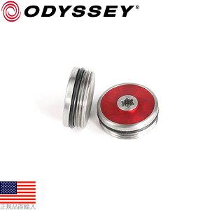 純正オデッセイ オーワークス専用 パターウエイト 30g×2個(Odyssey O-Works Putter Weights) BB9107 【200円ゆうパケット対応商品】【ゴルフ】