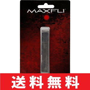 【ゆうメール配送】 マックスフライ スイングバランス調整用 鉛テープ 6g(厚さ:1mm)(8枚入) MX123 【ゴルフ】
