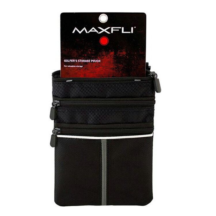 ラウンド用品・小物, その他  Maxfli Valuables Pouch MX215 200
