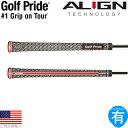【ゆうパケット配送10本セット】 ゴルフプライド Z-GRIP アライン コード スタンダード ウッド&アイアン用グリップ(Golf Pride Z-Grip ALIGN Cord Standard) GP0132 GRXS 【ゴルフ】