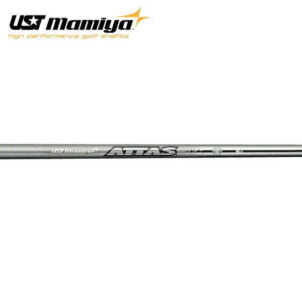 クラブ用パーツ, シャフト UST 10 5-W6 (UST Mamiya ATTAS 10 Iron) (5-W6pcs set)