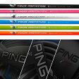 【PING Gシリーズ/G30・G25/i25/ANSER スリーブ装着シャフト】 グラファロイ バイ・マトリックス 【全6色】 (Grafalloy Bi-Matrix Tour Prototype)