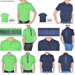 (ポイント5倍&送料無料)ヒューゴボスHUGOBOSSポールプロ半袖ポロシャツ大きいサイズUSA直輸入